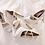 Thumbnail: Pearl珍珠繞踝真絲高跟鞋・RS200202 (Ivory)