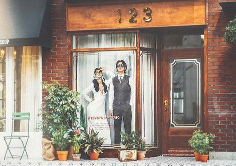 STUDIO WONKYU+韓國婚紗攝影・訂金Masterpiece