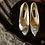 Thumbnail: 時尚矢車菊鑽飾・IA161106(Silver)