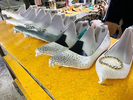 【👠Iro Style韓國婚鞋▪來自真正韓國手工製作】
