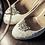 Thumbnail: 俏皮圓鑽飾品(銀色)・IA151116(Silver)