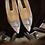 Thumbnail: 馬諾洛鑲鑽綢緞鞋飾・IA141120(Silver)