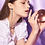 Thumbnail: Blue Marble Pearl Drop Earring耳環・NICMER13