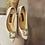 Thumbnail: 馬諾洛珍珠綢緞鞋飾二代・IA160322(Silver)