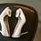 Thumbnail: 鑽蕊千層花飾・IA170104 (Ivory)