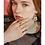 Thumbnail: Impala Lily Ring・TP04101
