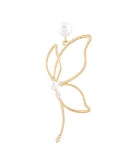 Fairy earring耳環・NJHFER27