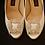 Thumbnail: 馬諾洛鑲鑽綢緞鞋飾・IA141120(Gold)