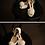Thumbnail: 暖暖絨毛球飾・IA141015(Ivory)