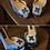 Thumbnail: 馬諾洛鑲鑽綢緞鞋飾(寶石藍)・IA141120(Blue)