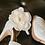 Thumbnail: 盛夏玫瑰蕊鑽花飾・IA170119(Ivory)