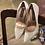 Thumbnail: 閃耀銀派對尖頭高跟鞋・GS161104 (Silver)