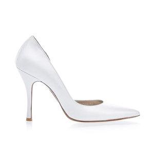POPI時尚皮革高跟鞋・GS150811