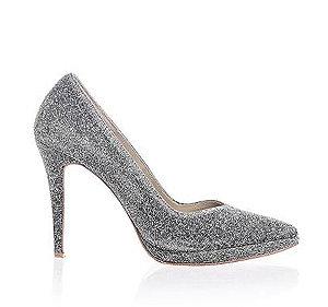 Lea派對宴會鞋・RS161224(Silver)