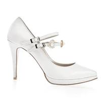 Kira高跟婚鞋・RS171223(Ivory)