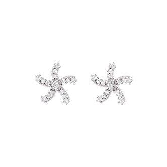 Pinwheel Earring耳環・NIMWER02