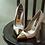 Thumbnail: Sigourney高跟婚鞋・RS171224(Ivory)
