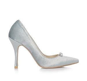 Vanessa高跟婚鞋・RS151205(Sky Blue)