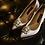 Thumbnail: Iro經典復古風情方鑽飾品・IA160111(Pink acrylic)