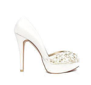Emma珍珠派對鞋・RS140109