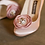 Thumbnail: 鑽蕊千層花飾・IA170104 (Pink)