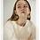 Thumbnail: Lemon Blossom Earring・TP06401