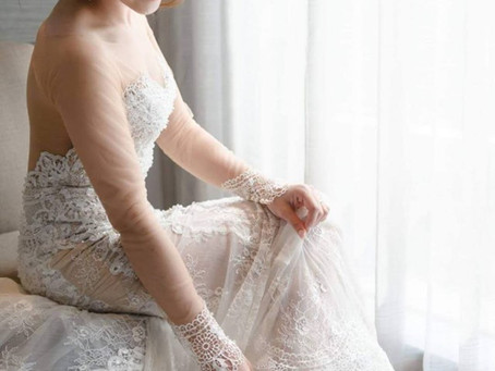 IRO STYLE婚鞋-新娘照片分享