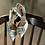 Thumbnail: Margot霧銀時尚派對鞋・RS160314(Skyblue)