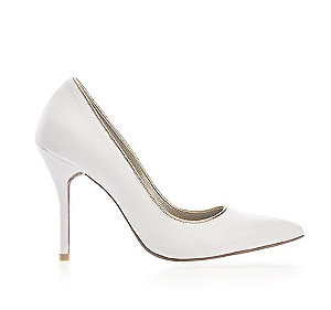 Cobie高跟婚鞋・RS171005(Ivory)