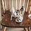 Thumbnail: 春色馬卡龍粉嫩宴會鞋・RS160429(Gray)