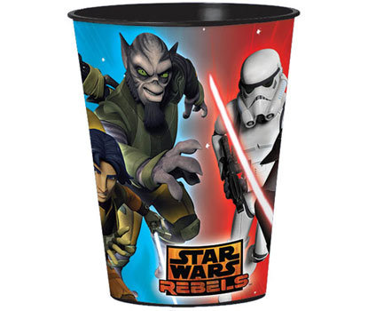 Star Wars Souvenir Party Cup