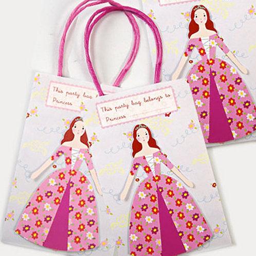 Princess Party Loot Bag