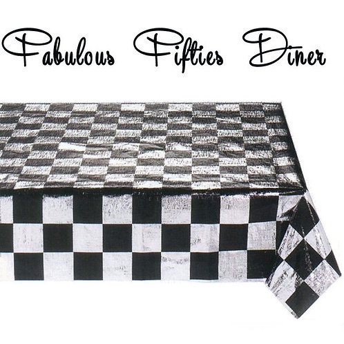 Check Table Cover