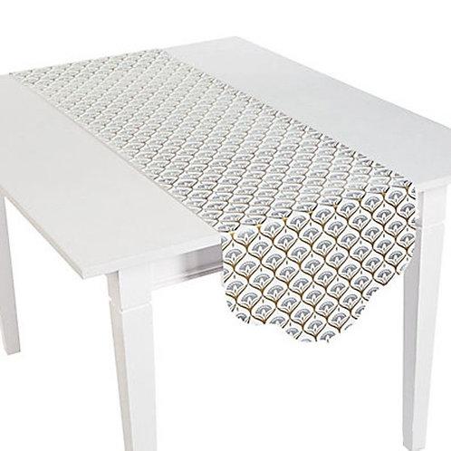 Art Deco Table Runner