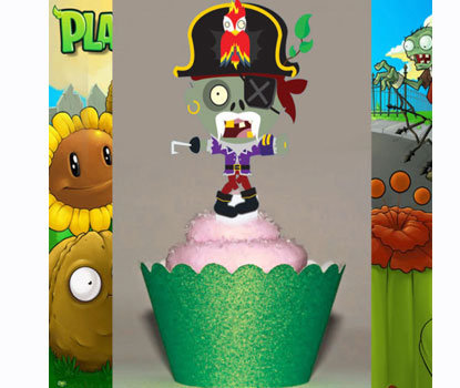 Plants Vs Zombies 2 Toppers