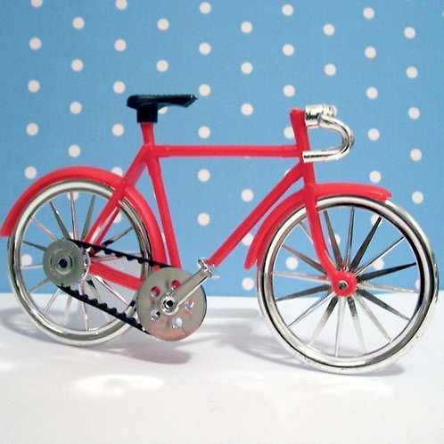 Bicycle Toppers