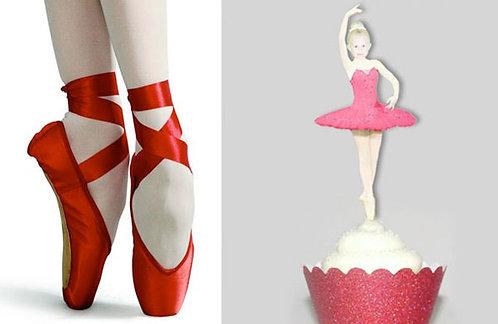 Ballerina Toppers