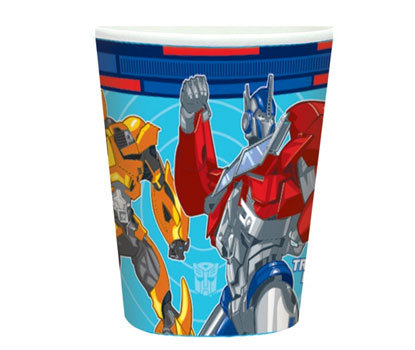Transformers Party Cup