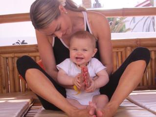 Postnatal Recovery