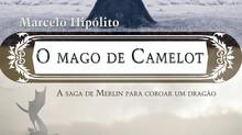 O Mago de Camelot: Destaque em pesquisas com 10 melhores livros sobre Merlin