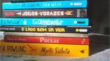 Destaque: Melhores de 2013 por Um Grande Vício Literário