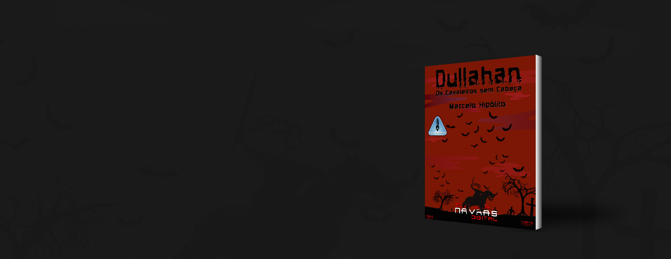 Dullahan - Os Cavaleiros sem Cabeça