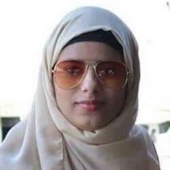 Nida Rehmani