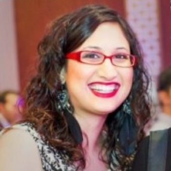 Mariam Raza