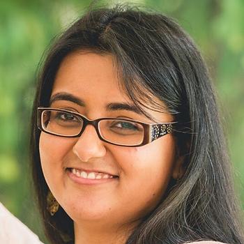 Shefali Chaudhary