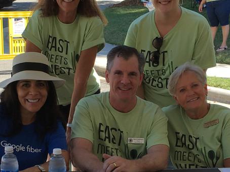 Morrisville East Meets West Festival