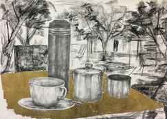 Morning Coffee, Uganda