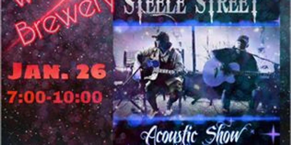 Steele City Acoustic