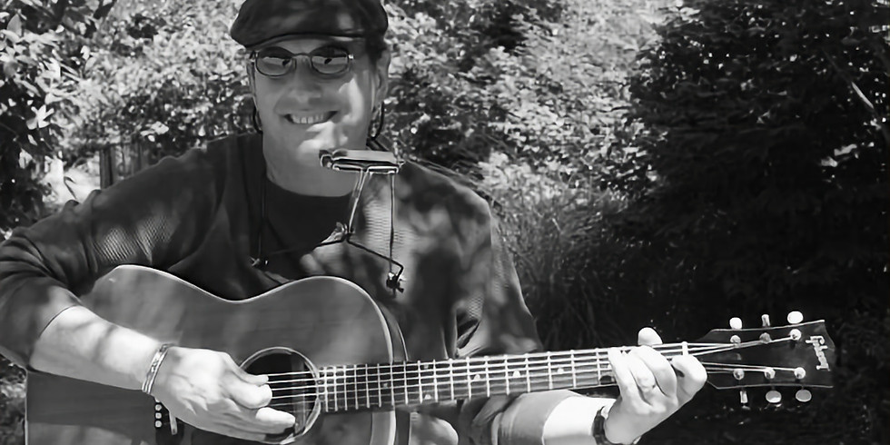 Mikel Lee at Walter's Brewery & Taproom