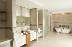 The Suite Bathroom